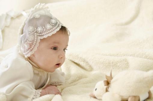 Jak zorganizować chrzciny dziecka?
