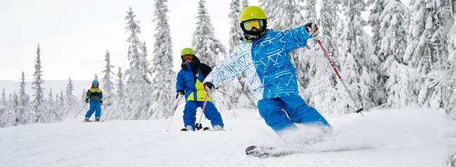 gdzie na narty na podkarpaciu?