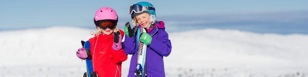 gdzie na narty w podkarpackim