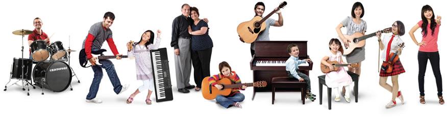 Szkoła Muzyki Rozrywkowej Virtuoso