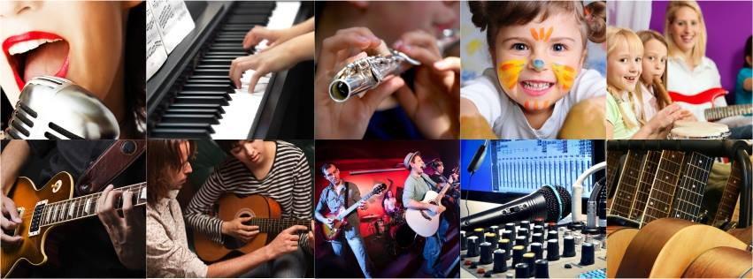 Pro Musica - szkoła muzyki rozrywkowej w Rzeszowie