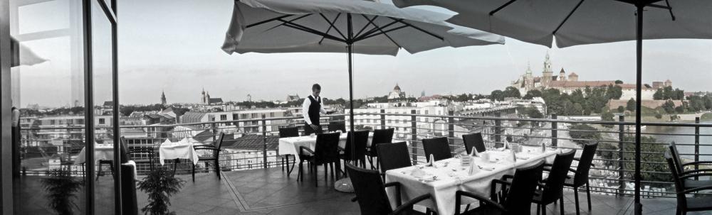 Restauracja Cafe Oranżeria