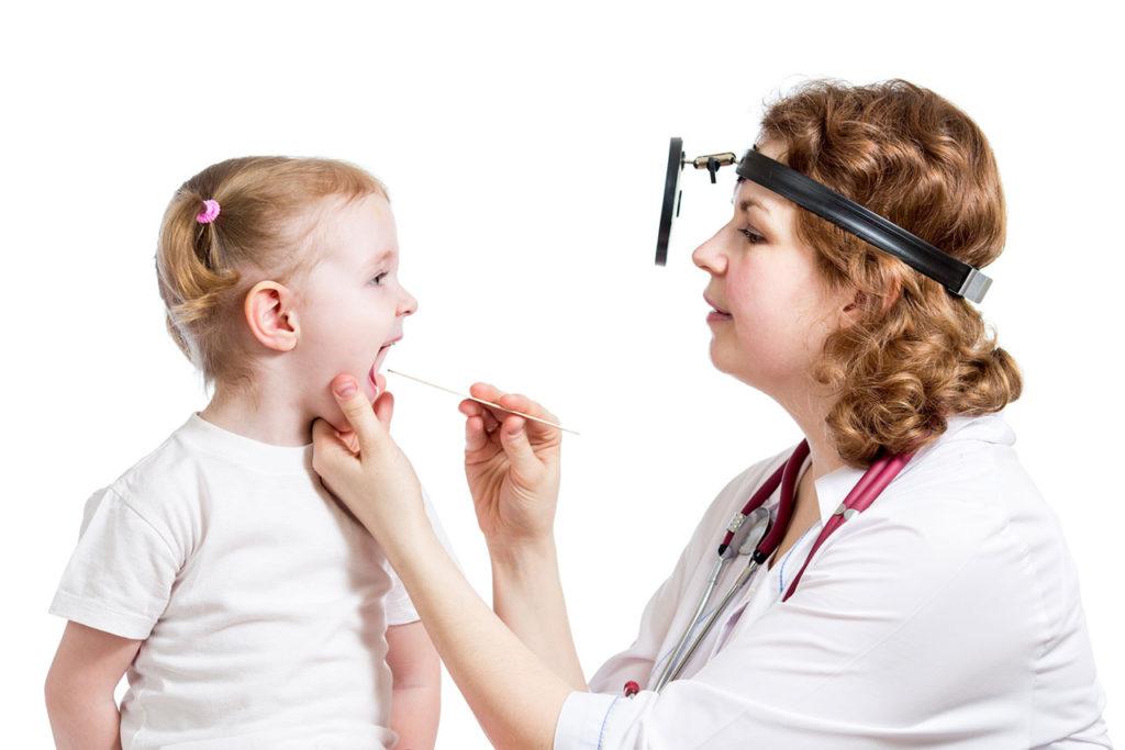 laryngolog dziecięcy w rzeszowie