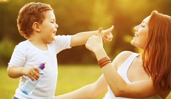 poczucie wartości u dziecka