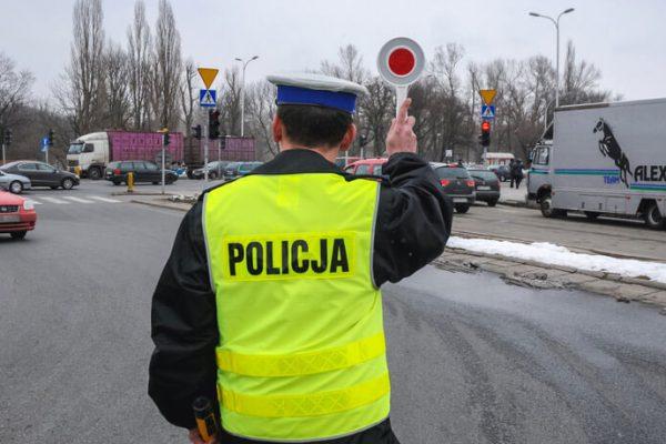 pan policjant piosenka